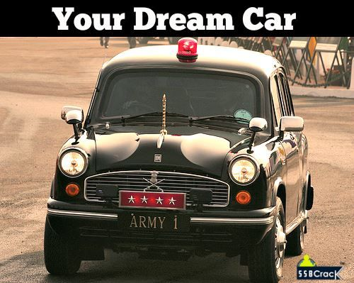 My Dream Car Indian Army Army Quotes Indian Army Quotes