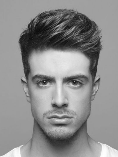 Men Hairstyle Software Mens Hairstyles Hair Styles 2014 Thick Hair Styles