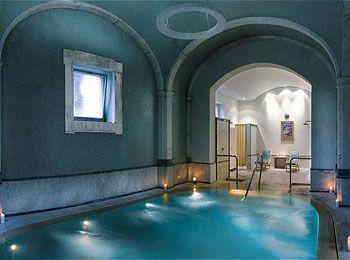 Bagni di Pisa Palace & Spa Hotels in tuscany, Tuscany