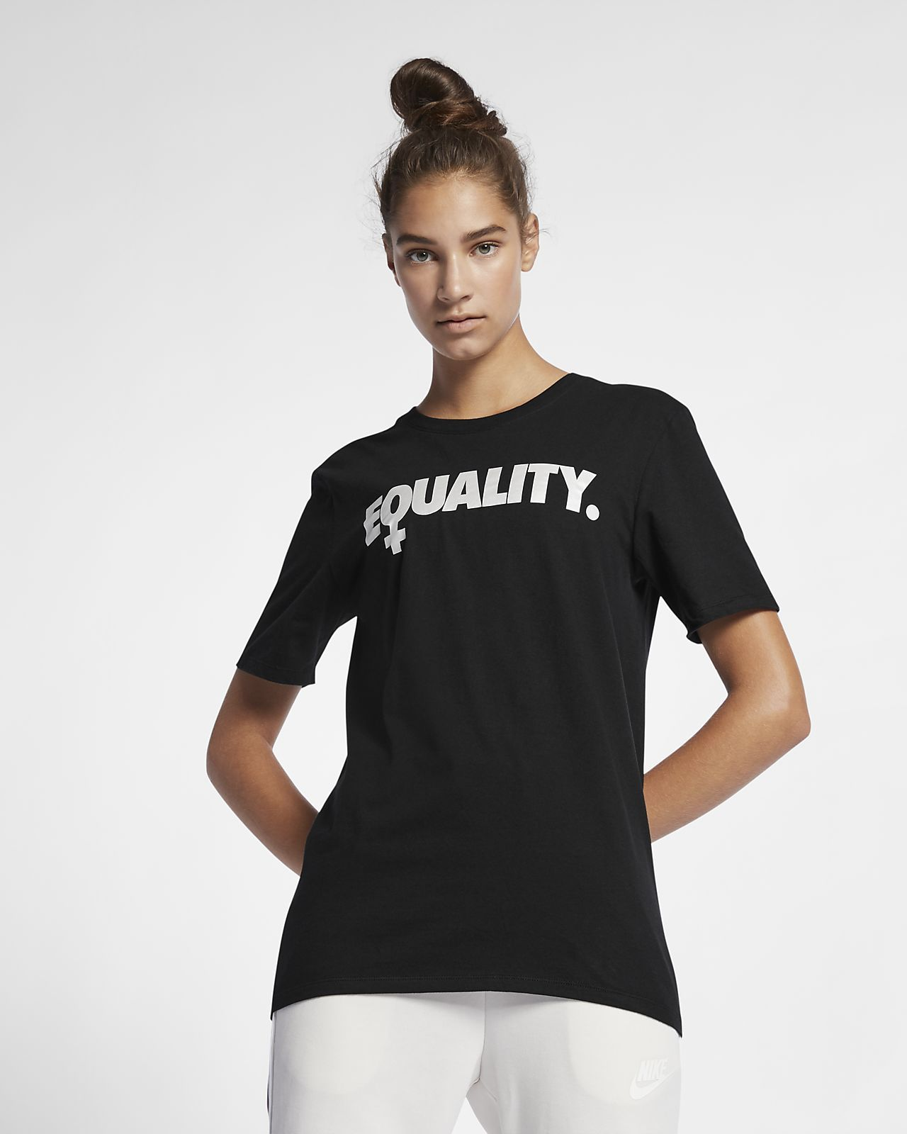 sneakers for cheap ae0a7 c1a17 Nike International Women s Day EQUALITY Unisex T-Shirt