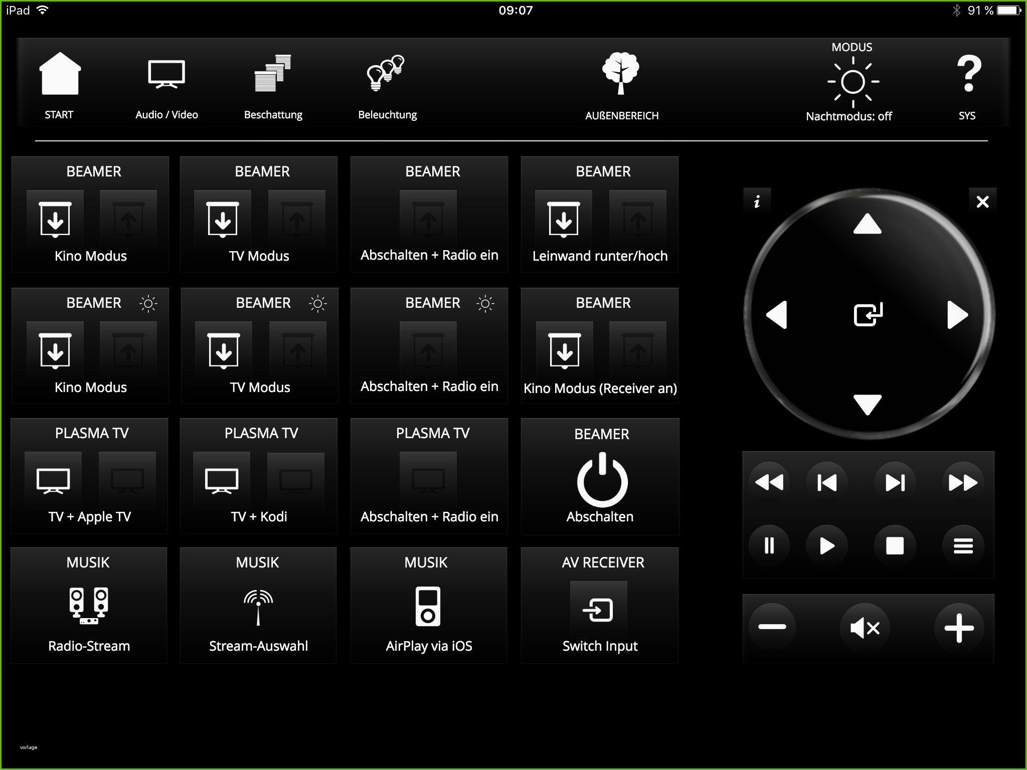Mediola Neo Vorlagen Wunderbar Heimautomatisierung Jeden Tag Ein Bisschen Smarter Tv Beamer Apple Tv Automatisierung