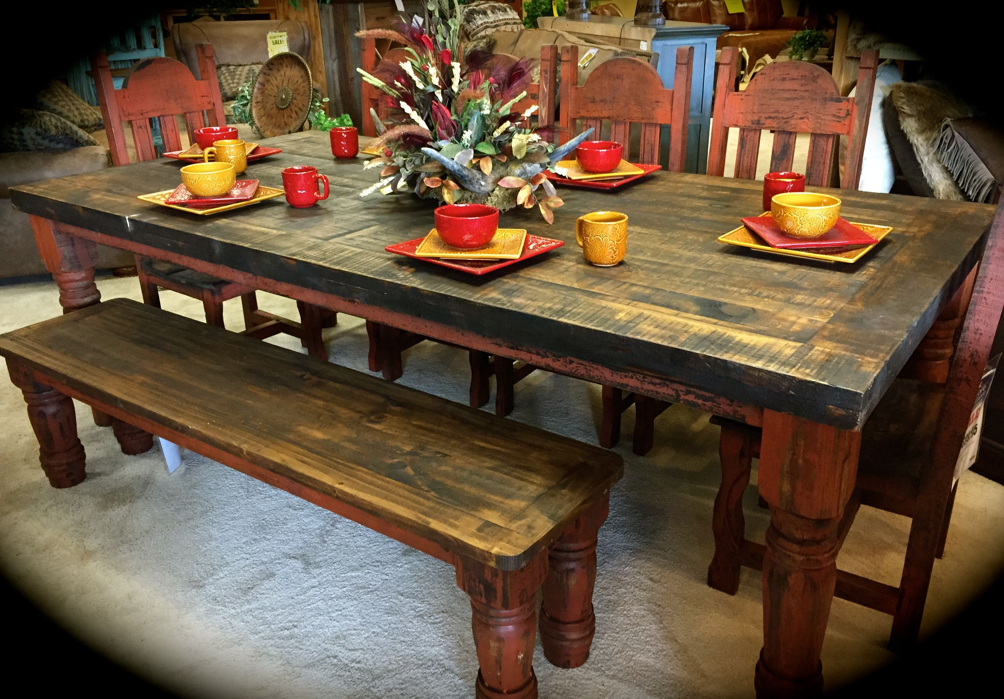 This Gorgeous Dining Table Is Available In 6ft 8ft 10ft In Many
