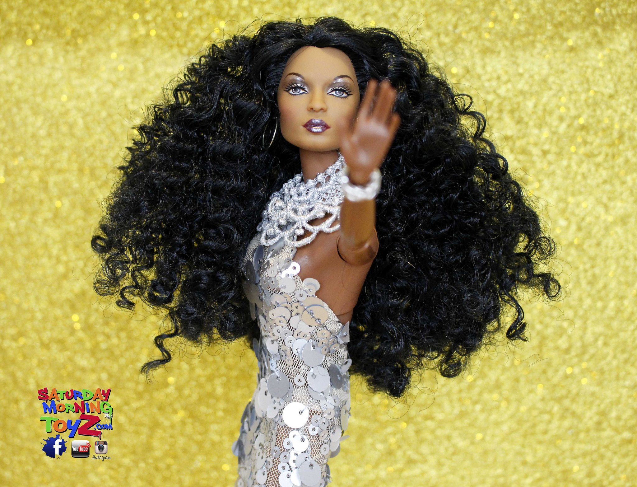Stop In The Name Of Love | Happy Diana Ross Day | Ross