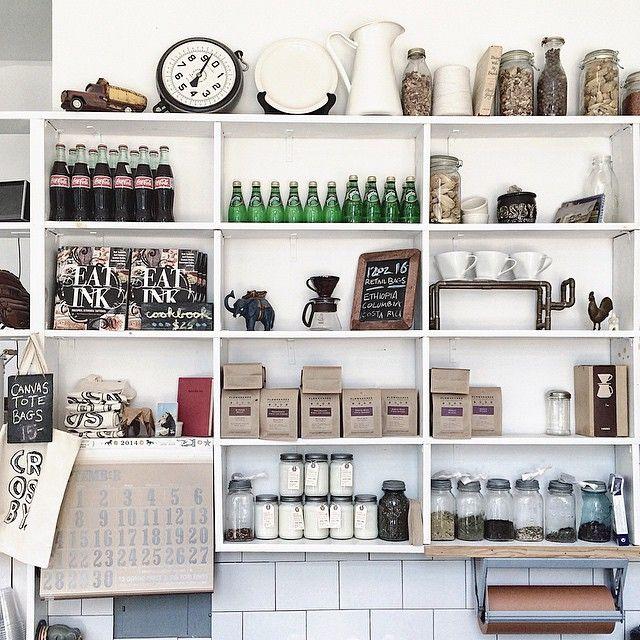 Kitchen wall shizzle