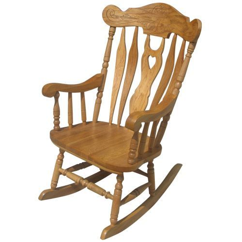 Rock Chair | Design To Your Rocking Chair With The Jumbo Rocking Chair  Cushion Set #