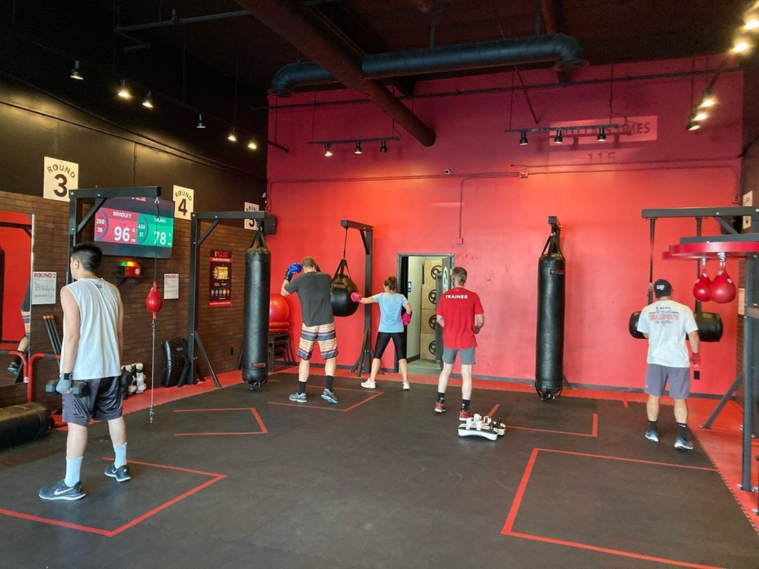 Stronger in 30 minutes! Our full body kickboxing fitness program will get you strong and fit in no time. Unlimited workouts, no class times and a new workout everyday makes it easier than ever to make it to the gym. Call/text us at 949.522.1188 to schedule your first FREE workout today. Take advantage of our Back to School Sale now for a limited time and pay $0 enrollment fee, lock-in lower rates, and get free equipment included!!🎉🥊🎉🏆 #9RoundAnaheim #9Round #Kickboxing #Anaheimhills #yorbali