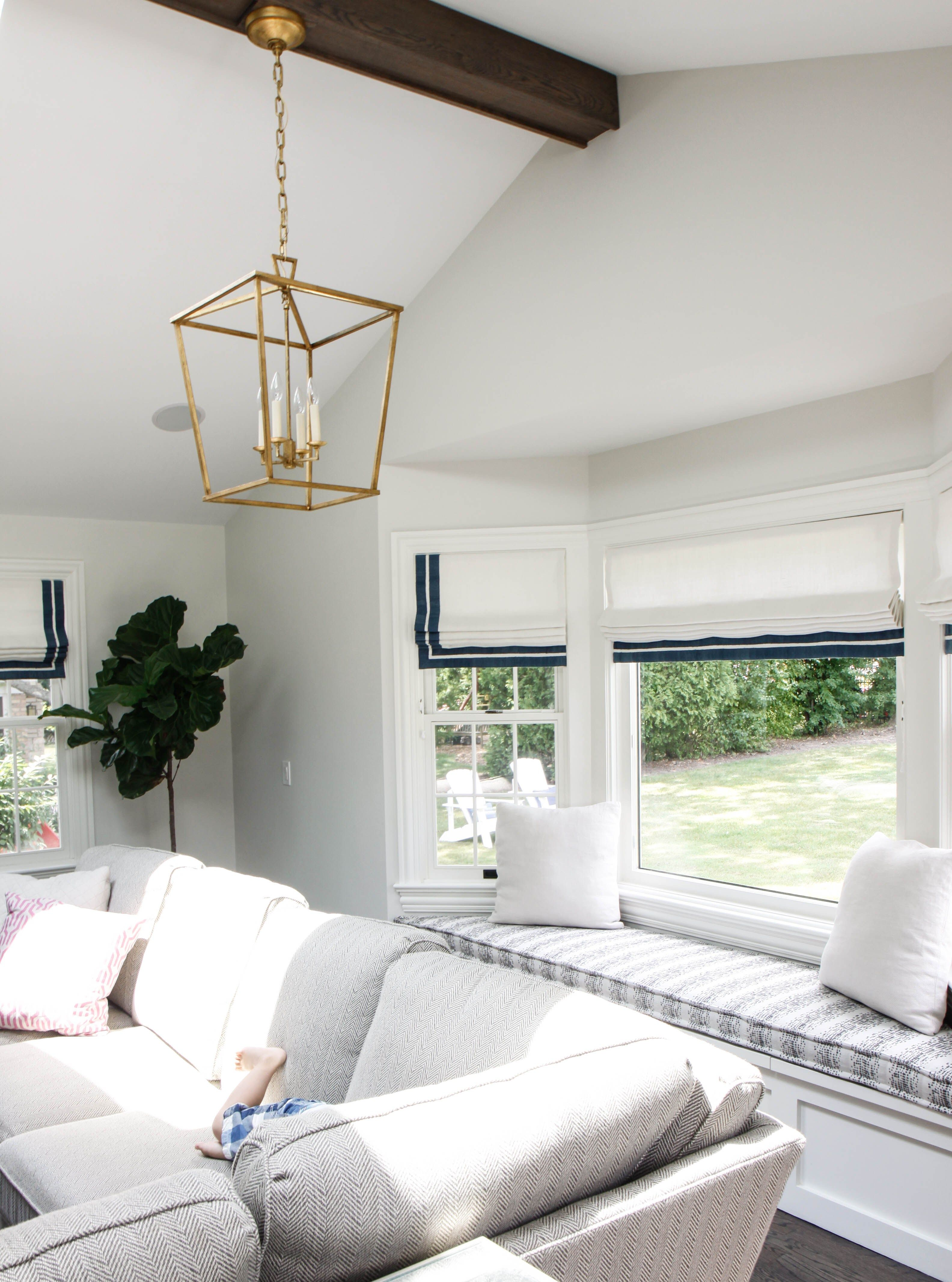 The Barrington Renovation: Before and Afters | Living rooms, Room ...