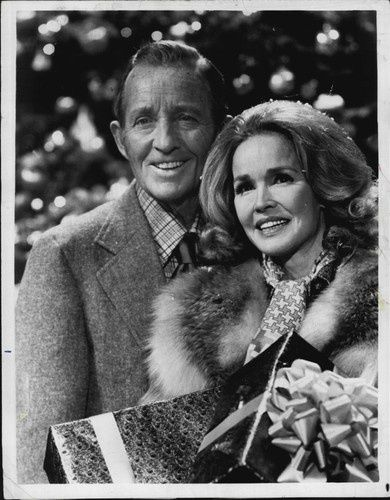 Bing Crosby's Christmas (Remastered)