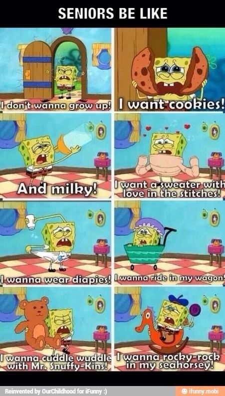 Spongebob fan club sign up