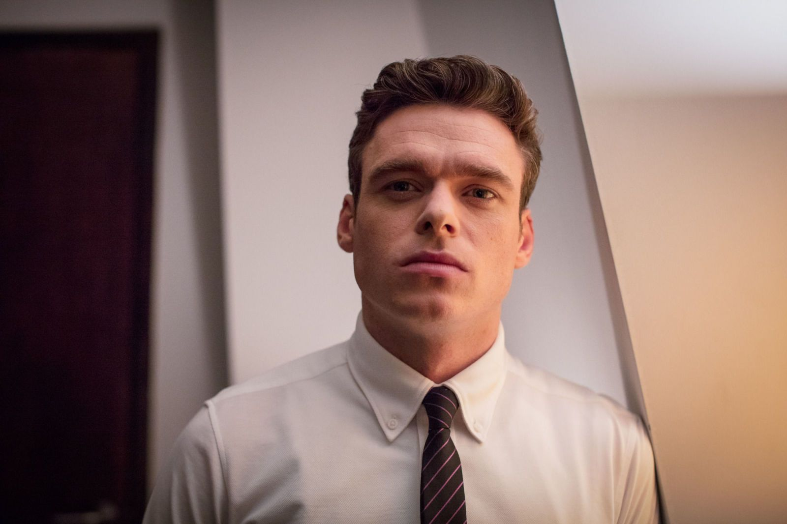 """Bodyguard writer has no firm plans for series 2 yet """"I'm"""