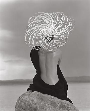 Now and Zen 1, El Mirage, Photographer Herb Ritts, 1999