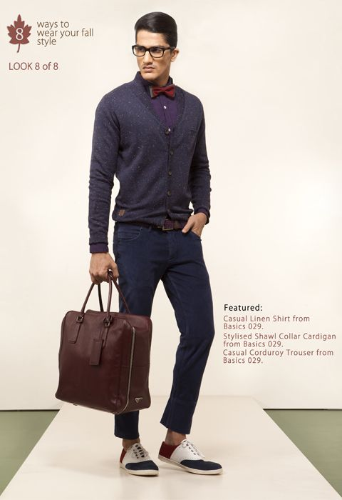 b5ce155020aa Basics Life - Fall   Winter Collection for Men www.basicslife.com ...