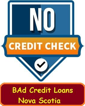 Payday Loans Nova Scotia Are Offering Same Day Money To Solve Financial Issues With The Hassle Free M Loans For Bad Credit Bad Credit Personal Loans Bad Credit