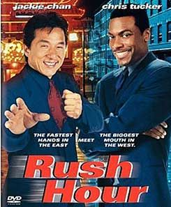 rush hour - Google Search
