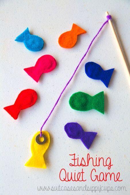 Actividad de los colores para preescolar   atencion   Pinterest ...