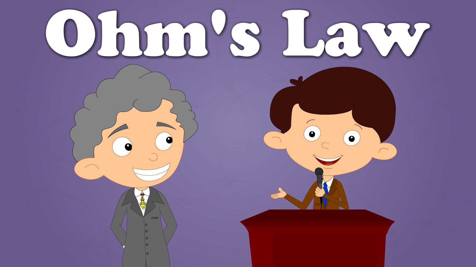Ohm S Law