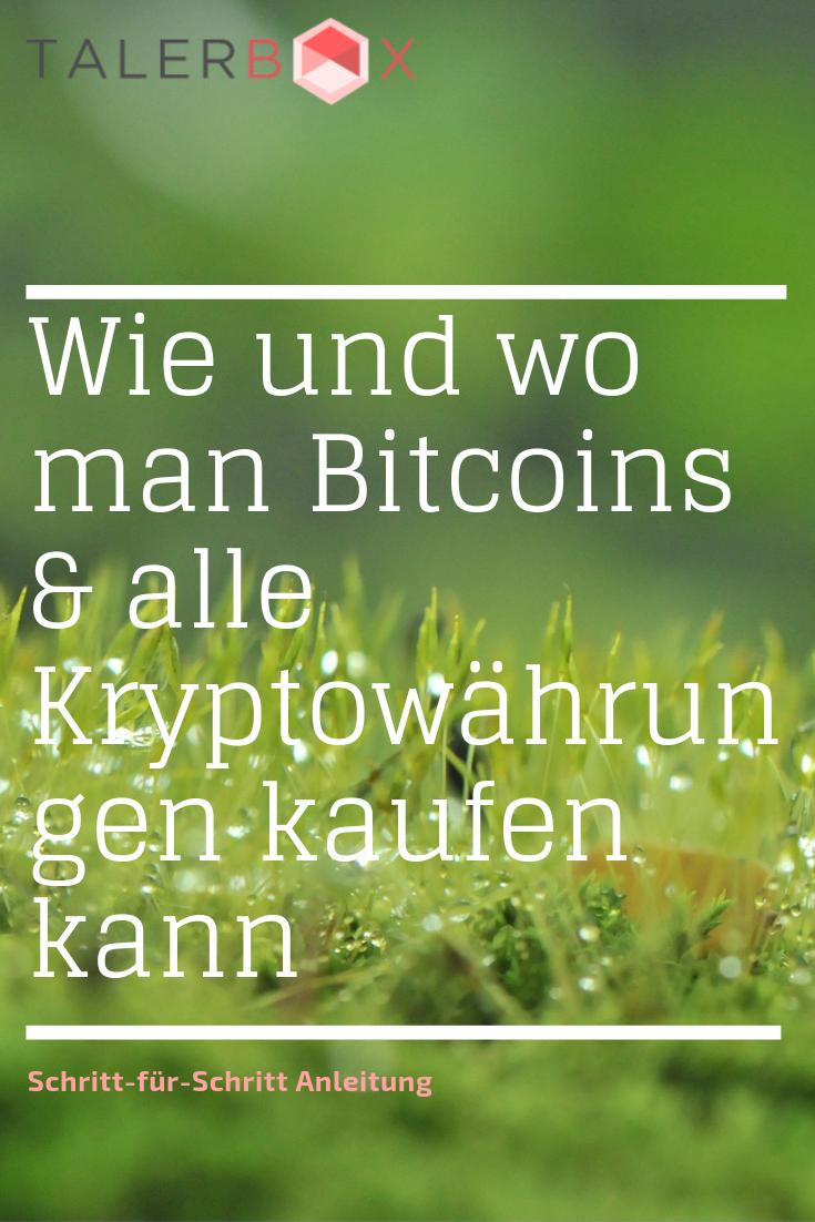ethereum bitcoin oder one coins kaufen