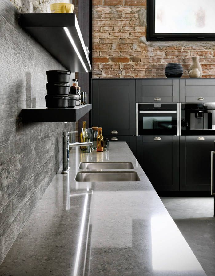 Bien Concevoir Sa Cuisine Idees Decoration Idees Decoration