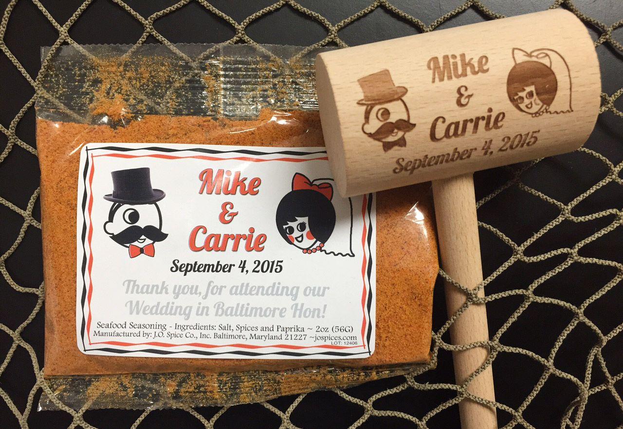 Pin By Diana Eichhorn On Sarah Wedding Maryland Wedding Favors Maryland Themed Wedding Wedding Favours Sign