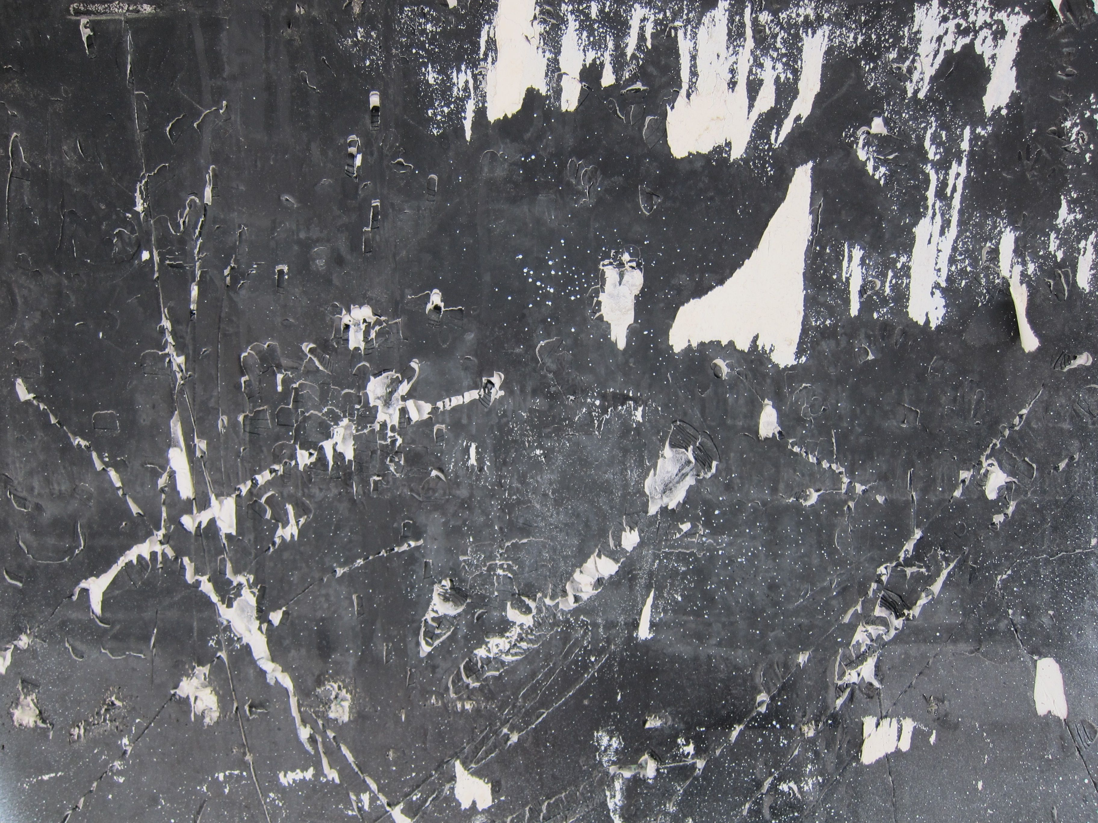 B/W (01) by Charlotte Krüger