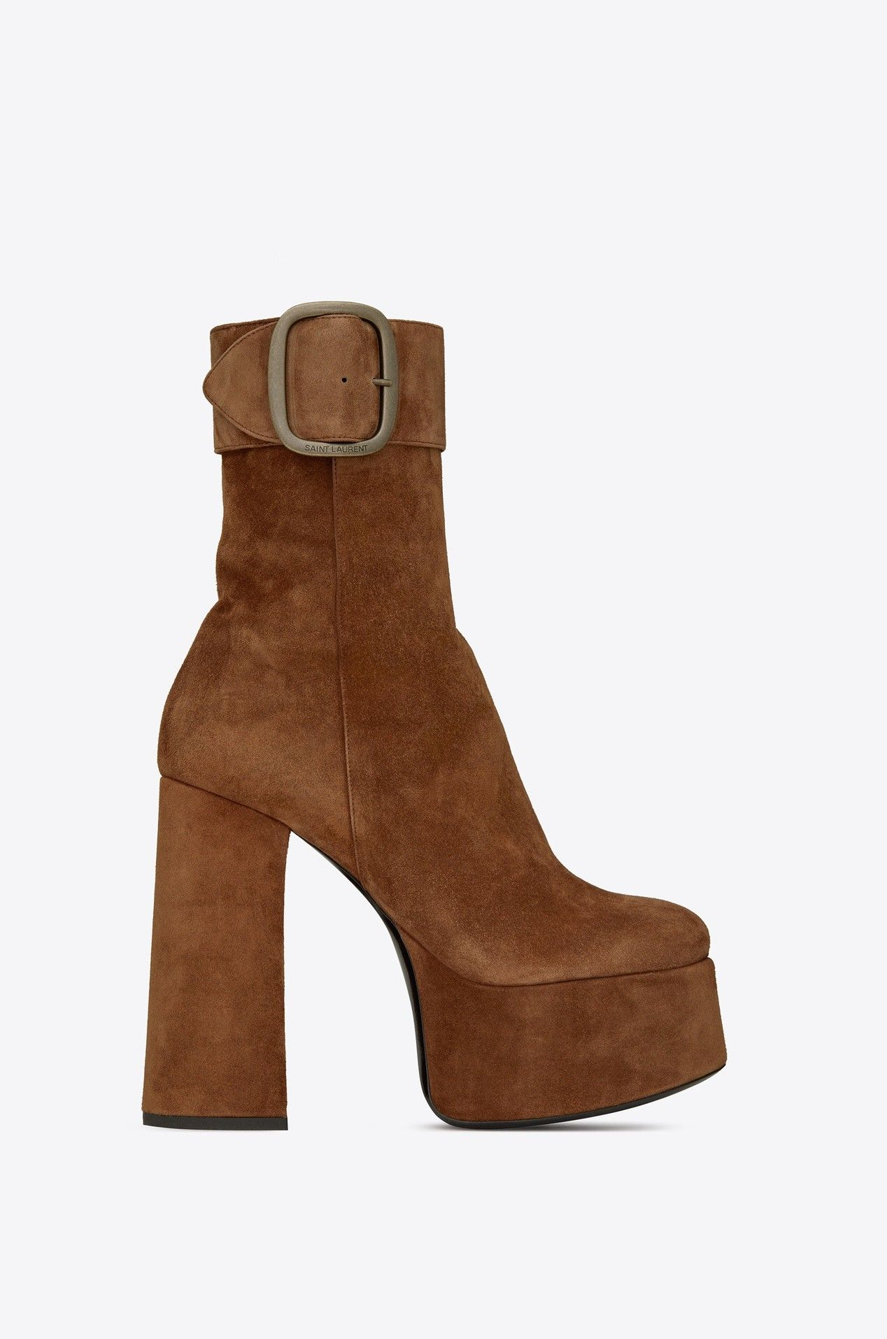 36301ab6c3a  ysl  saintlaurentshoes  booties  womenshoes  shoeobsession  womenboots