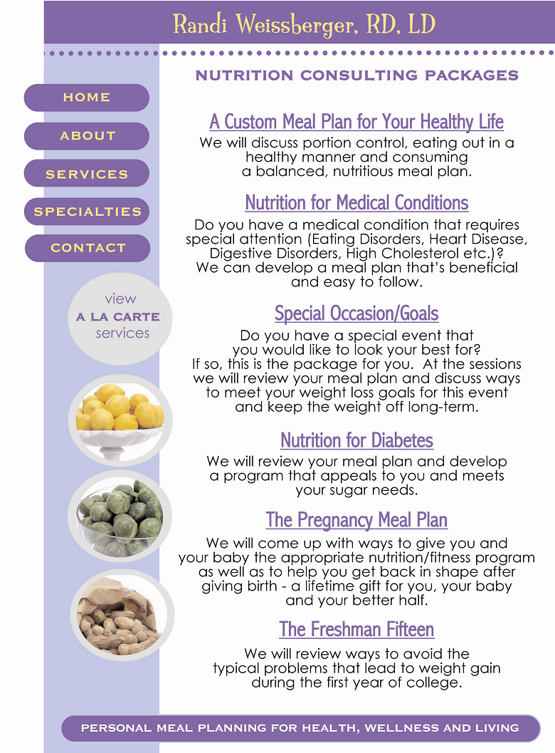 40 day weight loss meal plan