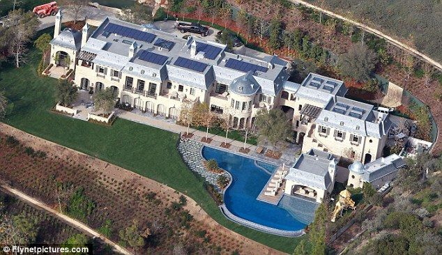 Tom Brady And Gisele Bundchen S 20million Dream Home Is Finally