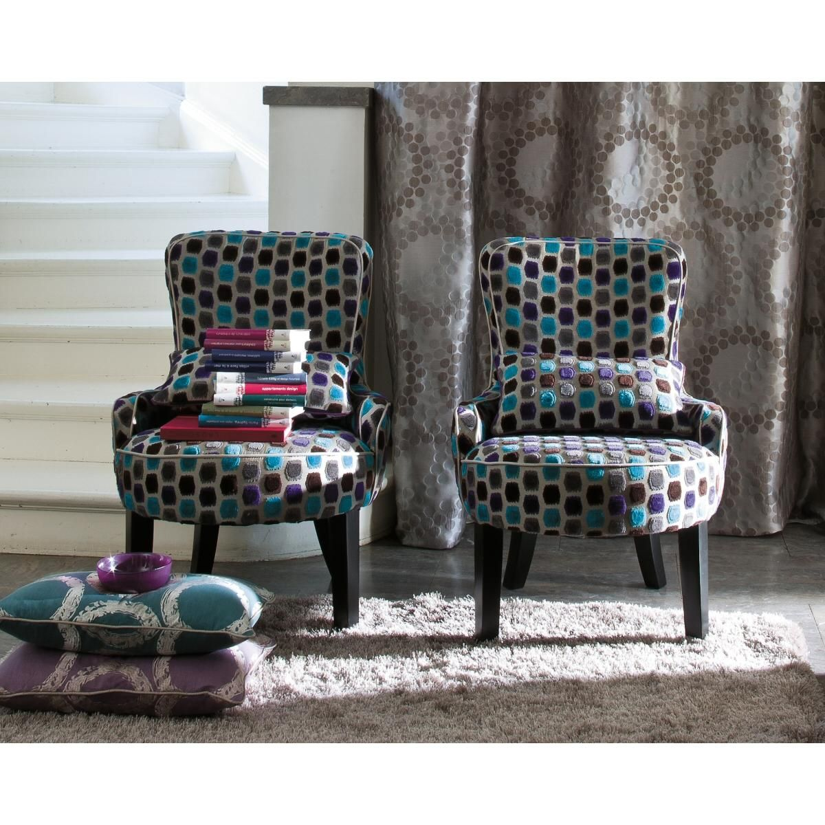 Orion de casamance | Upholstery