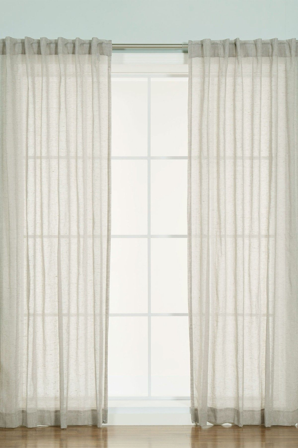 novelty square ecofriendly eco classic loading curtains brown two buy p zoom friendly faux linen panels
