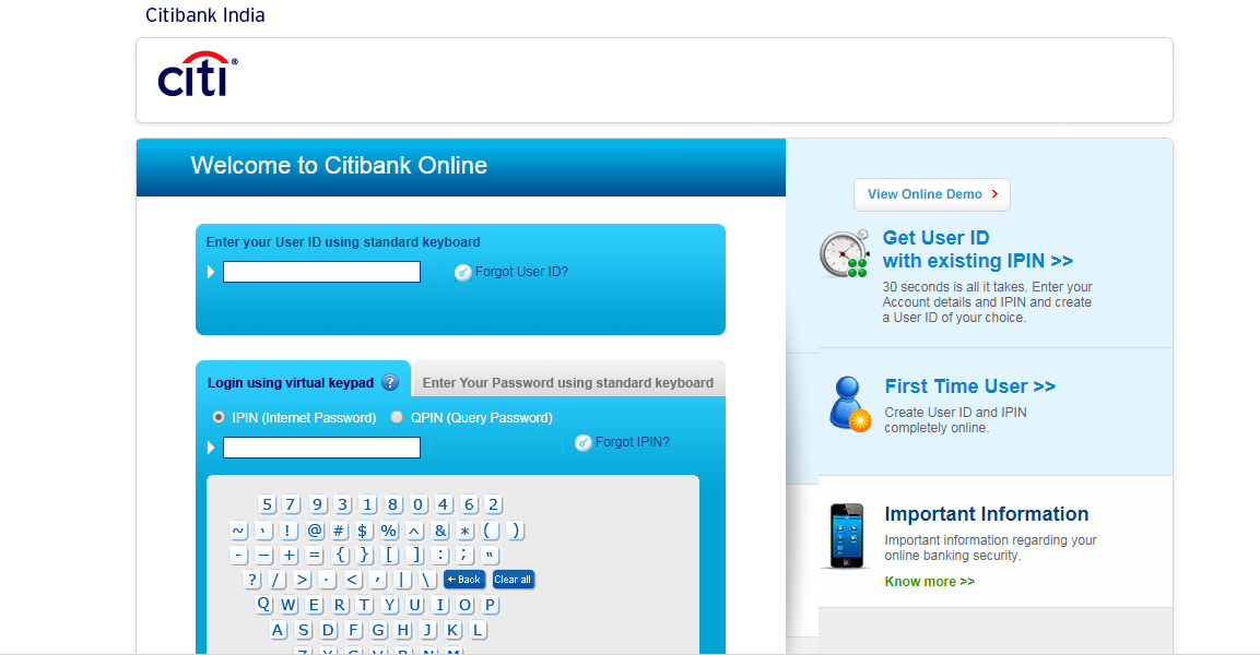 Citicards Online Login >> Citicards Login Finance Cool Pictures Perfect Photo