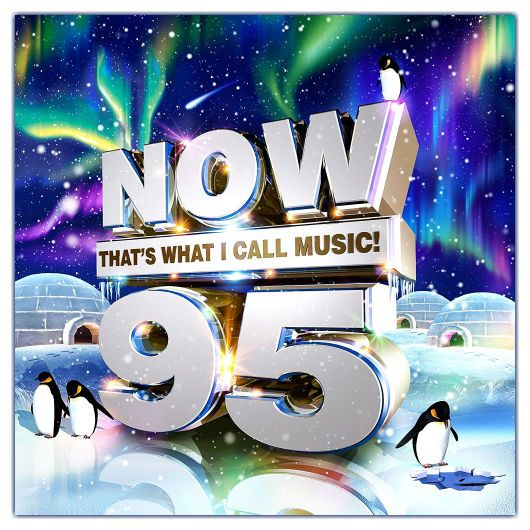 NOW Thats What I Call Music! 95 (2016)