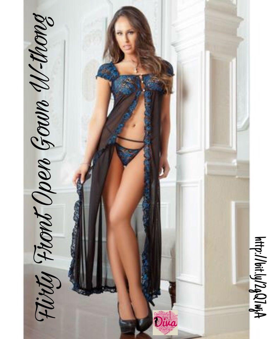 Sexy diva lingerie