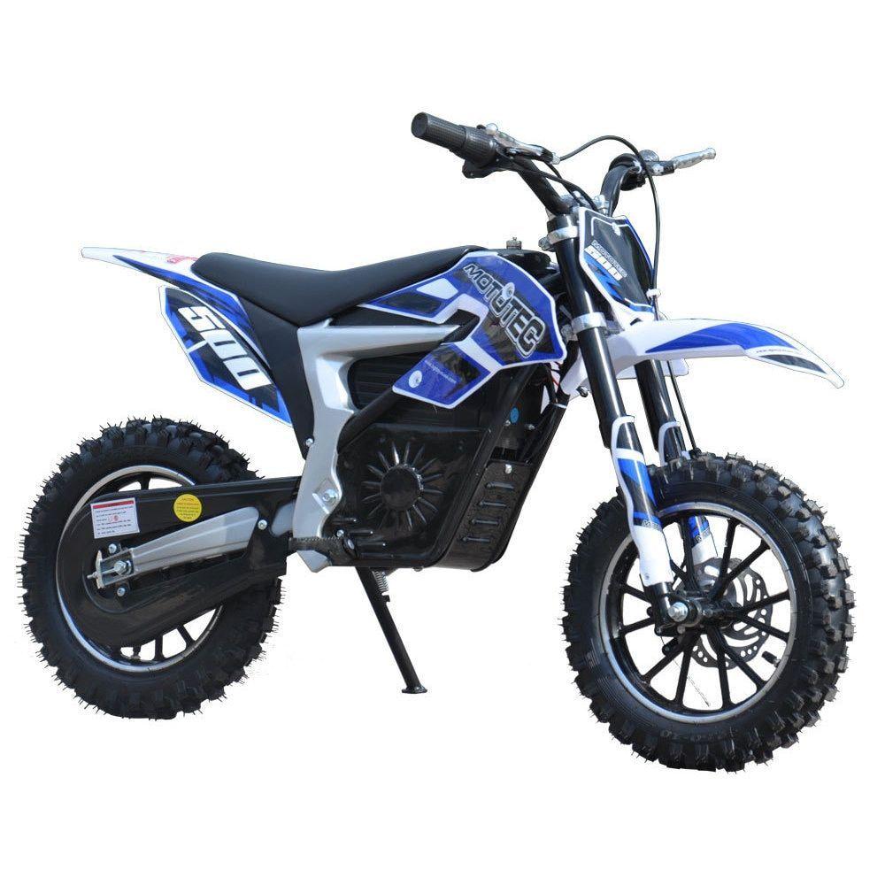 MotoTec 36v Electric 500w Lithium Dirt Bike | 50CC Scooters | Pinterest