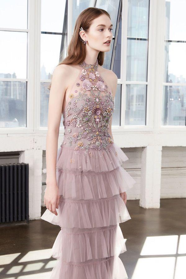 #Marchesa #Gown