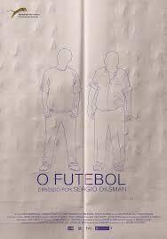 . o futebol (oksman, 2015)