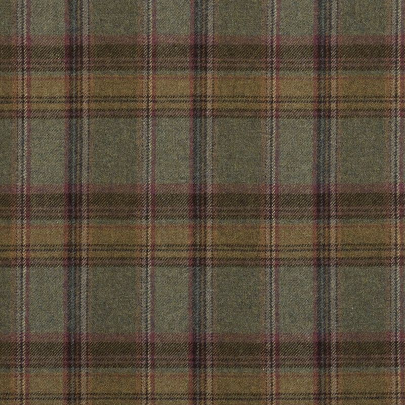 LFY61141F Keighley Plaid Shetland by Ralph Lauren  64995be14f1c