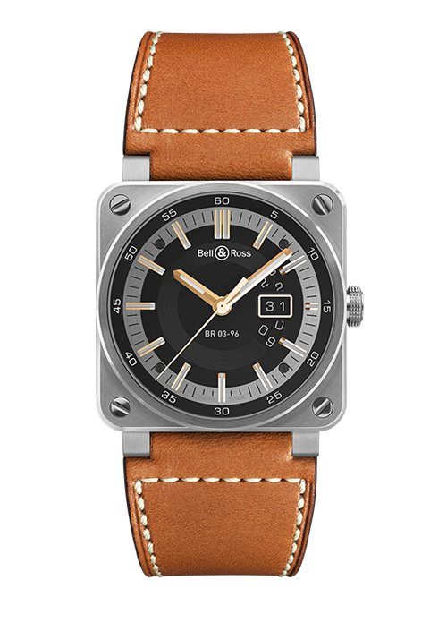 009990d80f7 Collection Aviation BR 03 (42 MM) - Bell   Ross Official Site