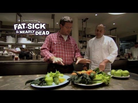 A great documentary on juice fasting...sounds extreme but if you watch it you'll see it's actually not that bad...
