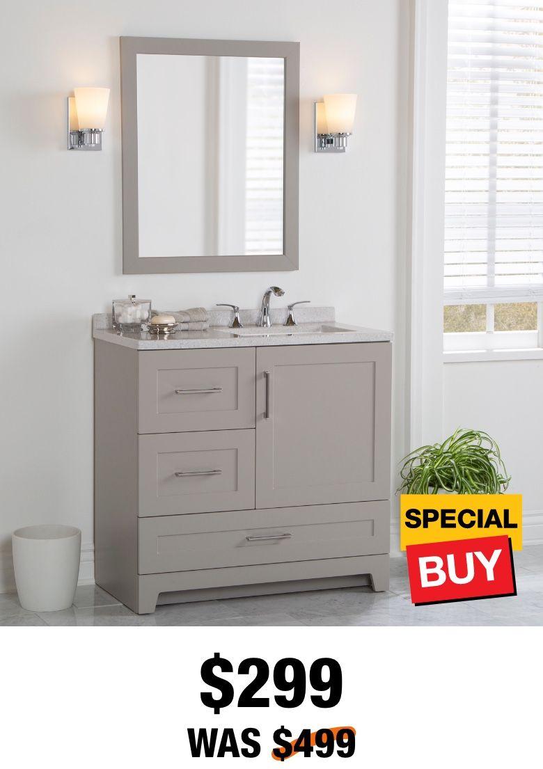 Home Decorators Collection Dorston 36, Home Decorators Collection Bathroom Vanity