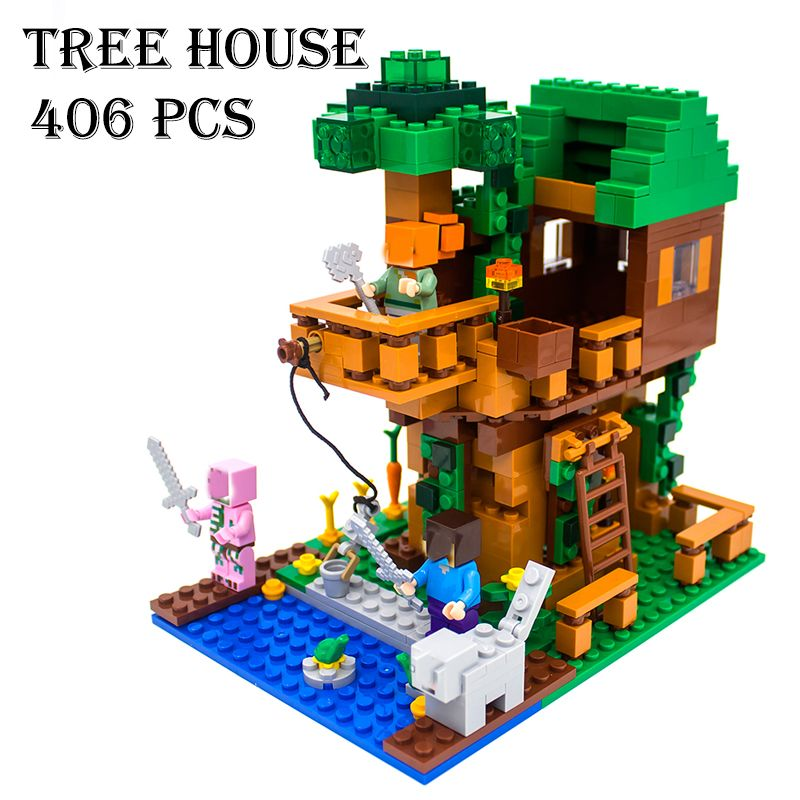Click Image To Buy Model Building Kits Compatible With Lego 18009