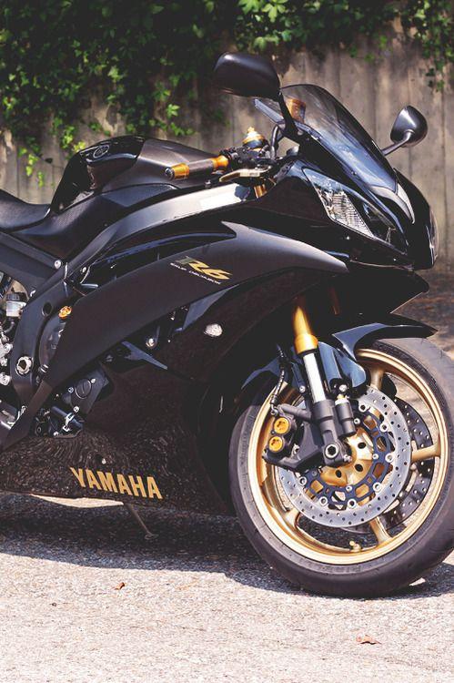 Yamaha YZF-R6 | GT250R modifications | Yamaha motorcycles