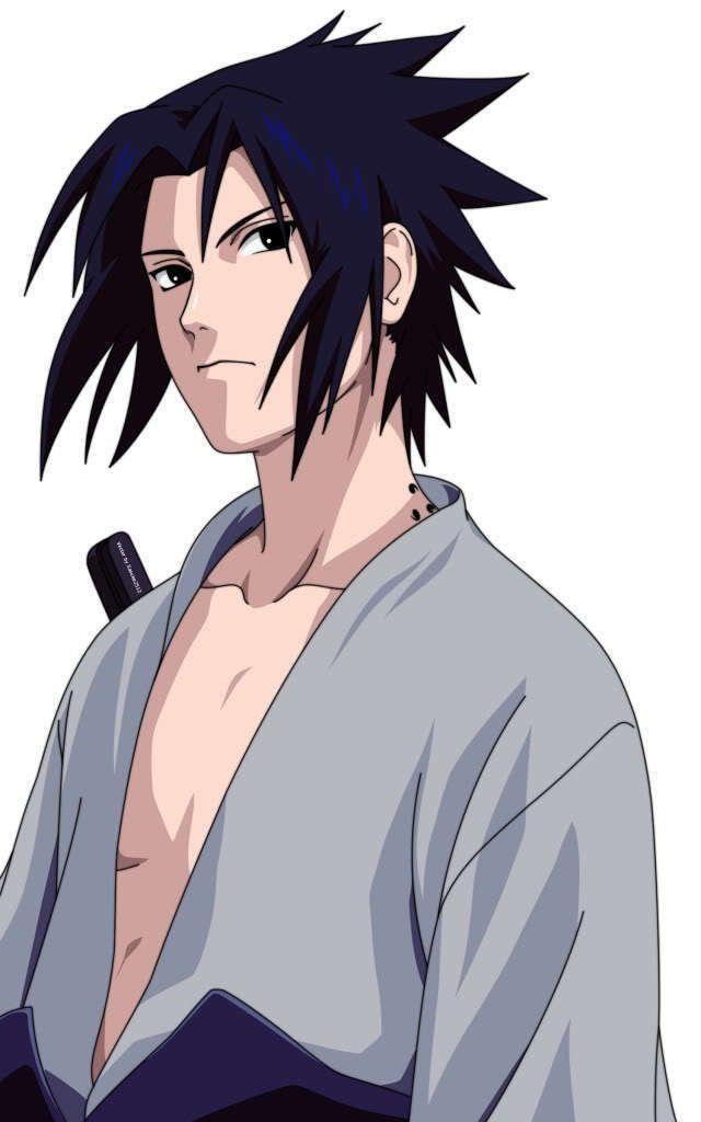 Resultado de imagem para sasuke uchiha