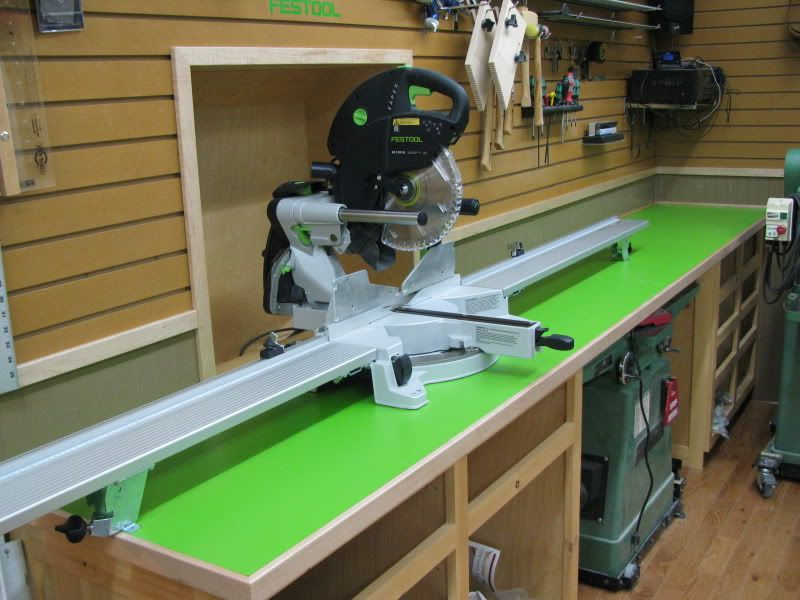 Why is the Kapex UG Miter Station so expensive?. Lambeater ...