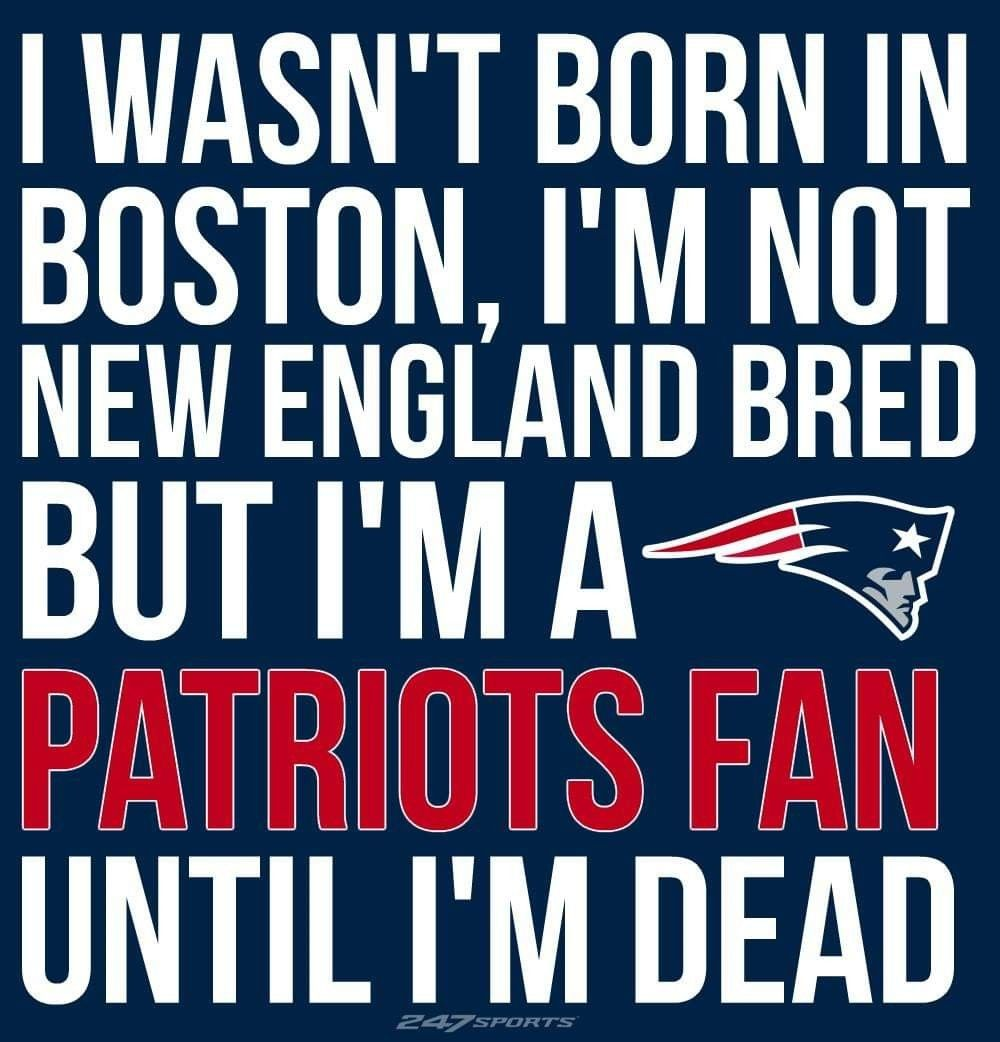 Pin By Cierra Torres On New England Patriots Patriots Fans Patriots Memes New England Patriots