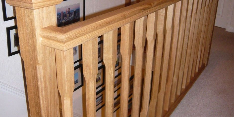 Perfect Close Up Spindle Stair   Google Search