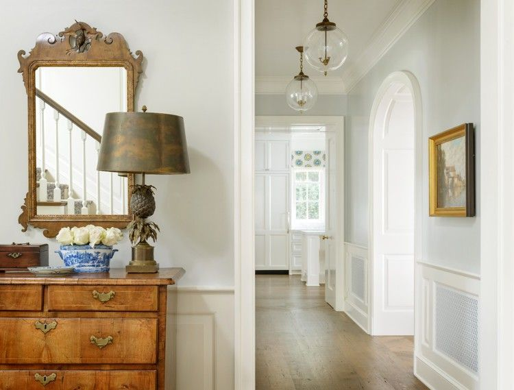 The Makings of a Modern Traditional Home — HGTV