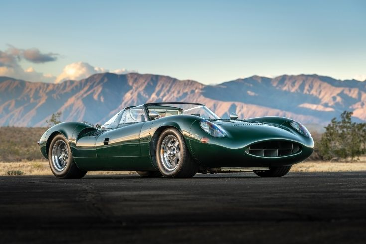 1966 Jaguar Xj13 4k Ultra Hd Wallpaper Background Image throughout XJ 13 Wallpap…