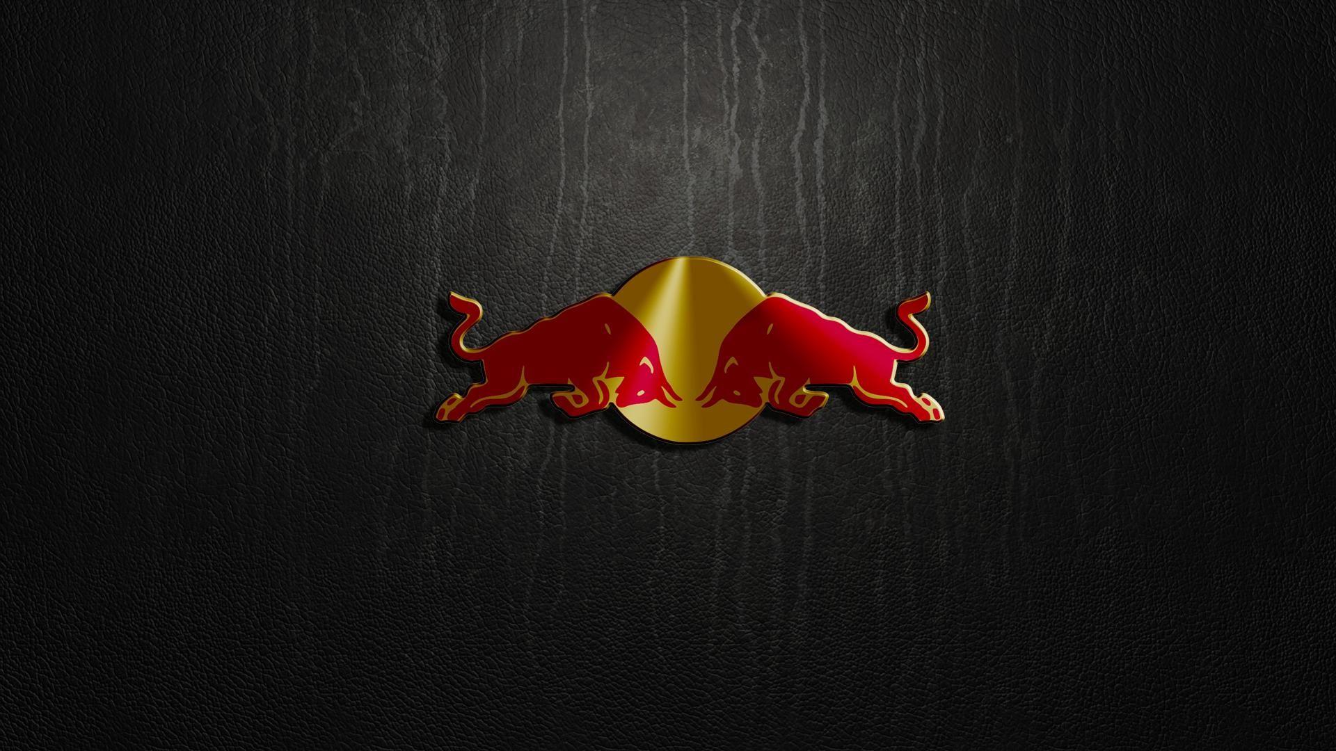 red bull logo wallpaper. | hd wallpapers | pinterest | bulls