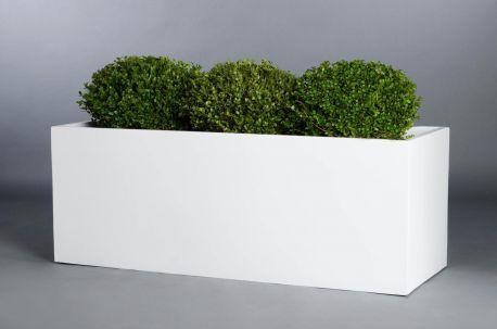 Maxi 120 | Garten | Pinterest | Pflanzkübel fiberglas, Blumenkübel ...