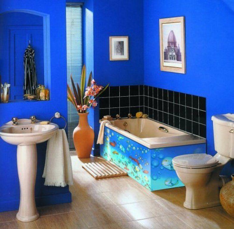 Consejos para pintar el baño - Para Más Información ...